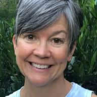Profile image for pet sitter Elizabeth