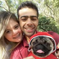 Profile image for pet sitters Creone & Rebeca
