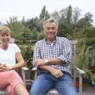 Profile image for pet sitters Victor & Susan