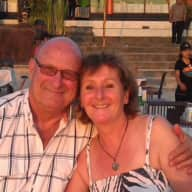 Profile image for pet sitters Vickie & Mick