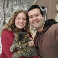 Profile image for pet sitters Tirzah & Caleb