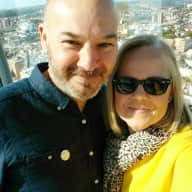 Profile image for pet sitters Emma & Colin