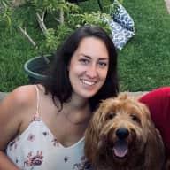 Profile image for pet sitter Caitlin