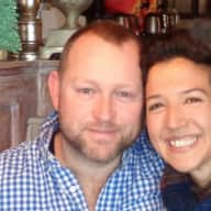 Profile image for pet sitters Carl and Caroline & Carl