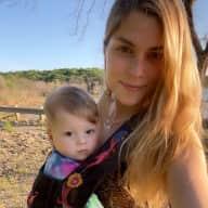 Profile image for pet sitter Taryn
