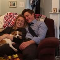 Profile image for pet sitters Mary Katherine Mooney & Michael