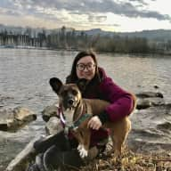 Profile image for pet sitter Xiao Min