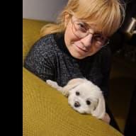 Profile image for pet sitters Karolina & Marcin