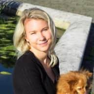 Profile image for pet sitter Jo