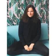 Profile image for pet sitter Aurélie
