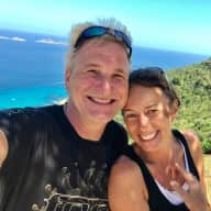 Profile image for pet sitters Sylvia & Rick