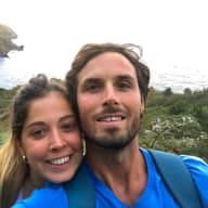 Profile image for pet sitters Julieta & Federico
