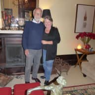Profile image for pet sitters Irene & Jim