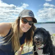 Profile image for pet sitter Stephanie
