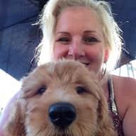 Profile image for pet sitter Jode'