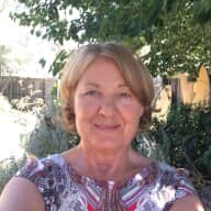 Profile image for pet sitter Eileen