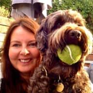 Profile image for pet sitter Stella