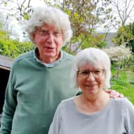Profile image for pet sitters Karin & Jan Arie