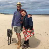 Profile image for pet sitters Melanie & Rob