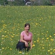 Profile image for pet sitter Manuela