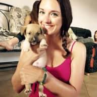 Profile image for pet sitter Angela