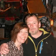 Profile image for pet sitters Stella & Dave