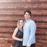 Profile image for pet sitters Shelby & Jacob