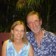 Profile image for pet sitters Jan & Bill