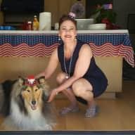 Profile image for pet sitter Charlon