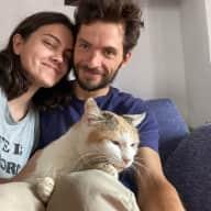 Profile image for pet sitters Carlos Ignacio & Adriana