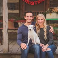 Profile image for pet sitters James & Emily