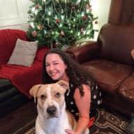 Profile image for pet sitters Ann & Jordan