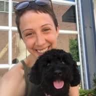Profile image for pet sitter Karin