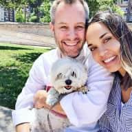 Profile image for pet sitters Nicholas and Tatiana & (tati)