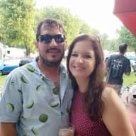 Profile image for pet sitters Stephanie & Curtis