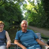 Profile image for pet sitters Judith & Tim