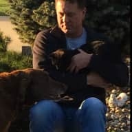 Profile image for pet sitters Troy & Leigh Ann