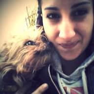 Profile image for pet sitter Giada