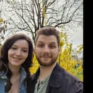 Profile image for pet sitters Joshua & Laura