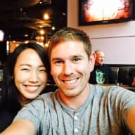 Profile image for pet sitters Matthew & Hyemin