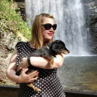 Profile image for pet sitter Heather