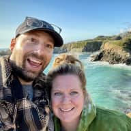 Profile image for pet sitters Anne & Eric