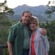 Profile image for pet sitters Jerry & Suzanne