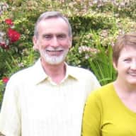 Profile image for pet sitters Brian & Val