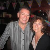 Profile image for pet sitters Derek & Freda