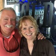 Profile image for pet sitters JACKIE & Stephen