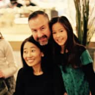 Profile image for pet sitters Kyoko & John