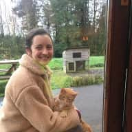 Profile image for pet sitters Niamh & Shane