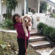 Profile image for pet sitter Olga