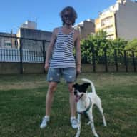 Profile image for pet sitter Máximo